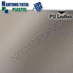 High Quality Factory Price PU PVC Synthetic Leather for Auto Seats