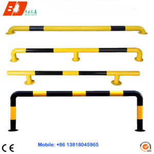 Steel Pipe Tube Car Stoper Vehicle Fence Guardrail OEM Service Avaibale pictures & photos