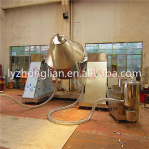 Sh-1000 Double-Cone Medicine Powder Mixing Machine pictures & photos