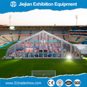 20X30m Expo Tent Aluminum Frame PVC Sidewalls pictures & photos