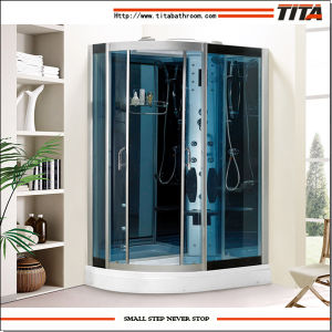 2014 Low Tray Shower Box Ts7012L pictures & photos
