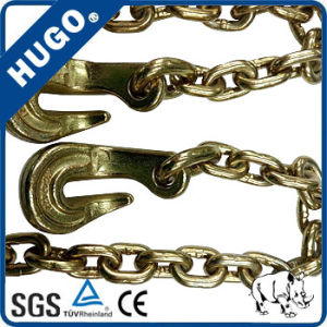 Manufacture 20mn2 13mm G80 Lifting Chain Black Chain pictures & photos