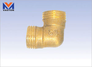 CE/ISO9001, DIN, Brass Fittings (VT-6802) pictures & photos