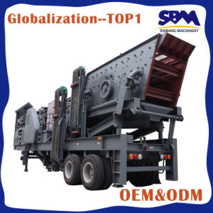 Mobile Impact Crusher, Mobile Crusher for Sale pictures & photos