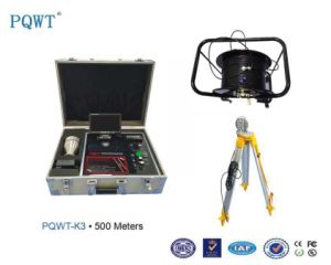 Pqwt-K3 Patent Drill Well Underwater Inspction Camer for Borehole pictures & photos
