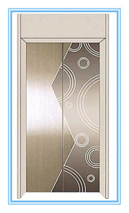 Commercial Building Passenger Elevator with Machine Room pictures & photos