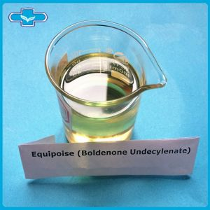 99% Purity Boldenone Undecanoate EQ Equipoise Boldenone Undecylenate pictures & photos