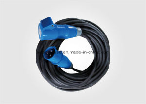 19pin Socapex Cable for Power Distribution Box pictures & photos