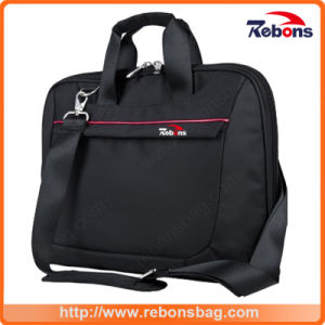 Multifunction Laptop Bag New Laptop Computer Bag Storage Pouch Fashion Fancy Laptop Bags with Djustable Detachable Strong Shoulder Strap Foam Padded pictures & photos