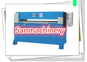 Automatic Honeycomb Cardboard Die Cutting Machine with Ce (FBCK-1600/40 & FBCK-1611/60) pictures & photos
