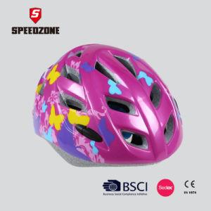 Speedzone Kids Deluxe Cycling Bike Helmet pictures & photos