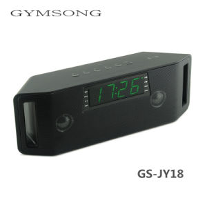 Gymsong NFC APP TF FM Wireless Bluetooth Speaker
