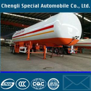 Heavy Duty 40m3 LPG Transport Trailer 40000L LPG Tank Semi Trailer 20ton LPG Tank pictures & photos
