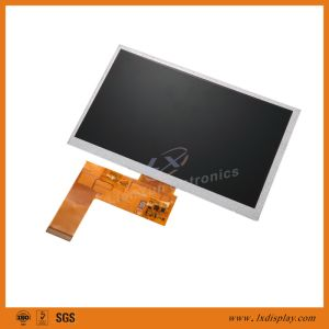 """Cheap Price 7"""" 800*480 50 Pins LX700A5001 TFT LCM with Various Solutions Available pictures & photos"""