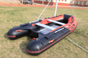 2017 Most Popular Inflatatable River Boat for Sale pictures & photos