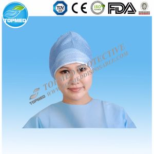 Disposable Comfortable Medical Doctor Cap pictures & photos