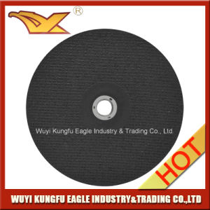 MPa En12413 Resin Bonded Abrasive Cutting Grinding Wheel pictures & photos