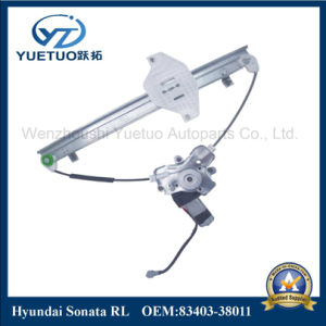 Sonata Car Electric Window Regulator 83403-38011, 83404-38011 pictures & photos