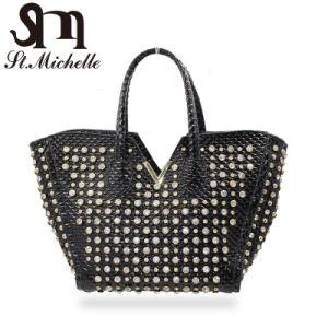 Shoulder Bags Satchel Bags Leather Satchel pictures & photos