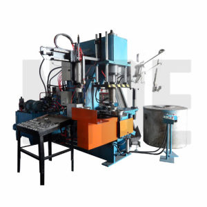 Automatic Four Station Rotor Die Casting Machine pictures & photos