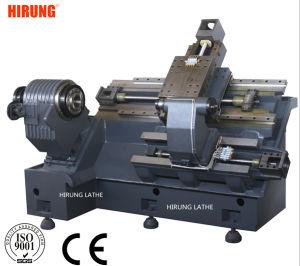 High Precision Luxury CNC Turning Machine (EL52) pictures & photos