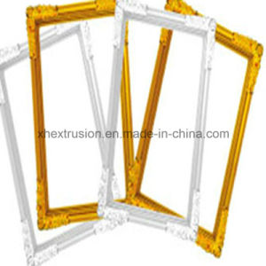 Plastic Foam Picture Frame Foam Profile Extrusion/Production Machine pictures & photos
