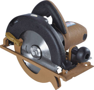 185mm 1250W Electronic Wood Cutting Circular Saw pictures & photos