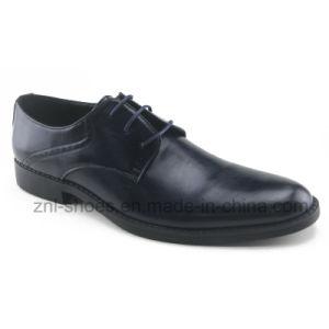 Men′s Dress Shoes / Business Footwear (HDS-S02)