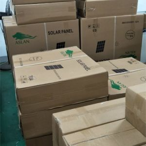 60W Mono PV Solar Panel for Solar Lamp Solar Home System pictures & photos