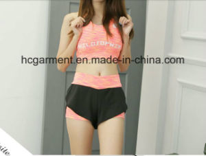 Running Clothing Suit for Lady Women, Fitness Wear pictures & photos