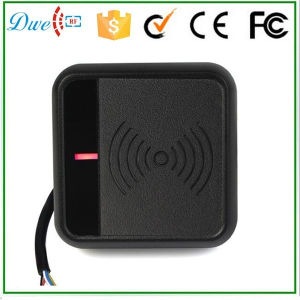 Smart Card Door Access Control 125 kHz RFID Reader 12V pictures & photos