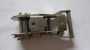 Ratchet Tie Down Iron Handle pictures & photos