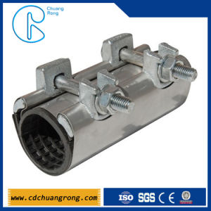 Galvanized Water Pipe Repair Clamps pictures & photos