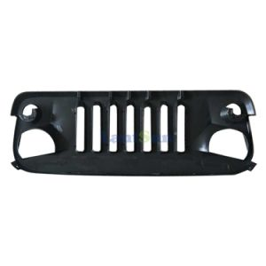 Lantsun J211 Black Eagle Eye Falcon Eye Autobot Front Grille for 07-17 Jeep Wrangler pictures & photos