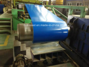 Hot DIP Galvanising Galvanized Steel/ Zinc Coating Steel Coil/Galvanized Metal pictures & photos