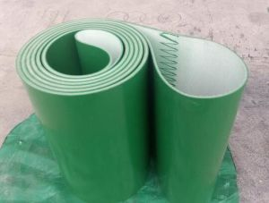 PVC Conyor Belt with Cleat pictures & photos