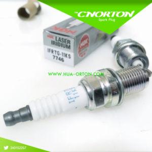 100% Ngk 7746 Ifr7g-11ks 7746 Iridium Automobiles Spark Plugs pictures & photos