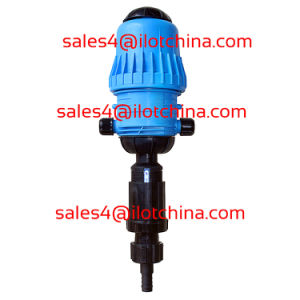 Ilot 1-10% Water-Driven Proportional Fertilizer Injector Pump pictures & photos