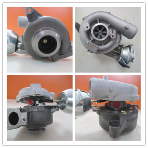 Various Tdci Gta1749V Turbo 760774-0003 728768-0004 for 2004-06 Ford Kuga pictures & photos