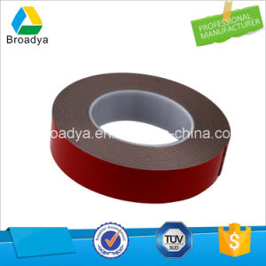High Bonding Double Sided Acrylic Foam Adhesive Tape pictures & photos