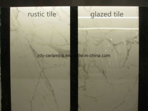 Building Material Porcelain Rustic Tile with Two Different Surfaces pictures & photos