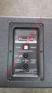 Vrx932la + Vrx918s Line Array System Speaker for DJ and KTV pictures & photos