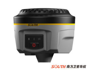 Rtk Gnss Receiver Intelligent Surveying System South Galaxy G1 Support 30 Degree Tilt Survey pictures & photos