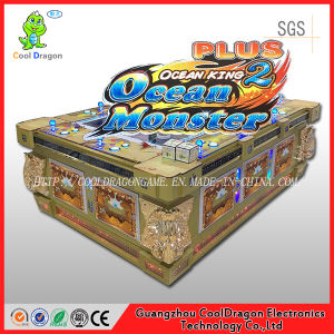 Amusement Arcade Games Table Updated Software Gambling Machines pictures & photos