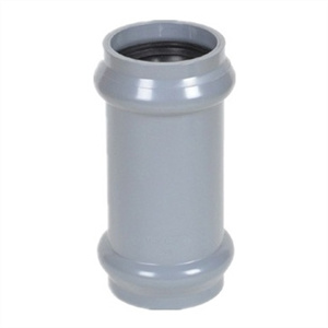 PVC Pipe Coupling pictures & photos