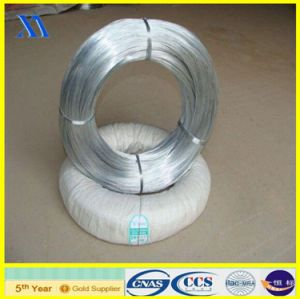 Hot Sale! ! Galvanized Iron Wire (XA-GW006) pictures & photos