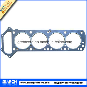 11044-10W01 OEM Quality Cylinder Head Gasket for Nissan E24 pictures & photos
