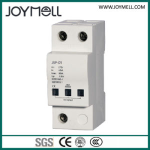 220V AC 1 Pole Surge Protector pictures & photos
