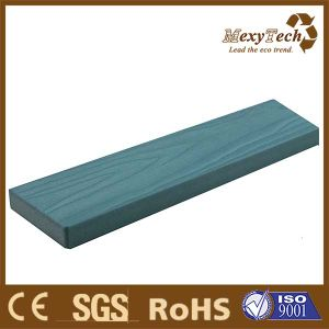 Compeitve Price Polystyrene Wood PS Garden Furniture Wood pictures & photos