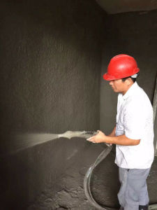 Low Price Cement Mortar Jet Machine, Concrete Pumping & Mixing, Spraying (KT-P60JK) pictures & photos